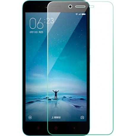 Защитное стекло Ultra Tempered Glass 0.33mm (H+) для Xiaomi Redmi Note 4X / Note 4 (SD) (в упак)